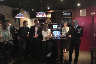 Verslag 19 mei 2017 - Jan Latten