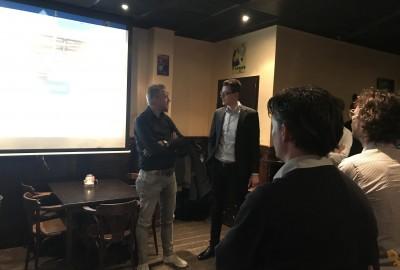 Verslag 15 maart 2019 - Nic Vrieselaar