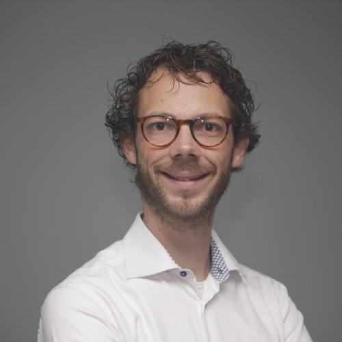 Andre Kruithof